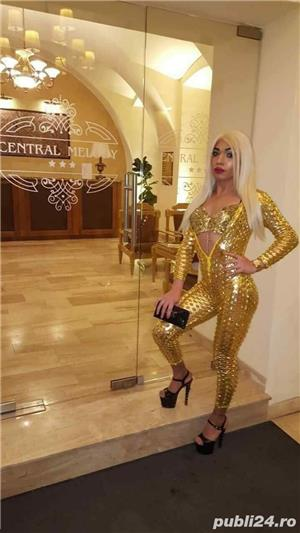 escorte braila: Anca transsexuala