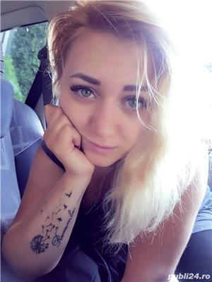 escorte braila: Blonduta sexy